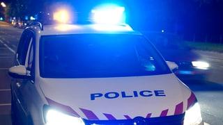 Tödlicher Polizeiunfall bei Payerne: neue Erkenntnisse