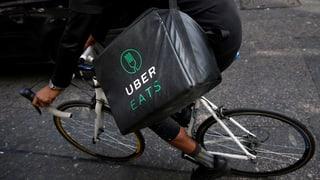 Uber Eats ruft die Gewerkschaften auf den Plan