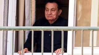 Lesen Sie hier mehr über den Freispruch für den Ex-Diktatoren Mubarak.