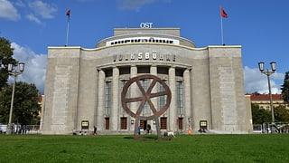 Volksbühne Berlin: Castorf geht – Zorn und Proteste bleiben