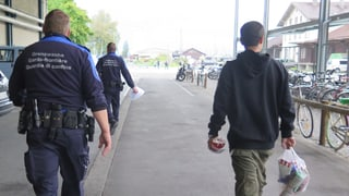 Flüchtlingsunterkünfte im Rheintal werden geschlossen