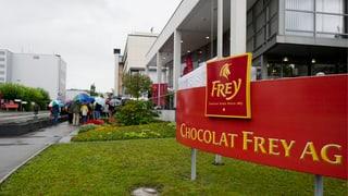 Chocolat Frey übernimmt amerikanischen Schokoladen-Produzent