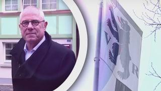 Herisauer Gemeindepräsident abgewählt