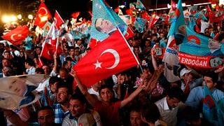 Grosse Zweifel an Erdogans «Neuanfang»