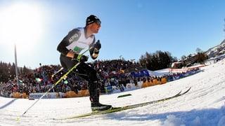 Februar 2013: Cologna holt WM-Gold – Gut rettet die Ski-Nation