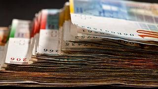 Entlastung für Solothurner Gemeinden bei Sozialkosten