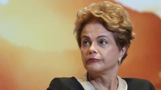 Neues Ungemach für Brasiliens Präsidentin Rousseff