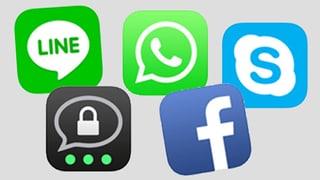 Alternativen zu WhatsApp im Vergleich