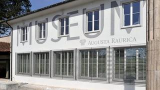 Stiftung will neues Museum für Augusta Raurica