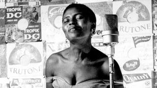 «Mama Africa» lebt noch heute