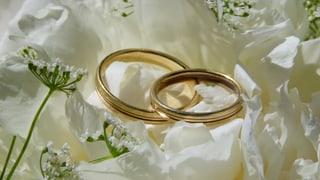 «Die Ehe ist...»
