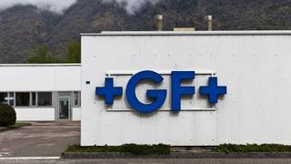 Joint Venture: Georg Fischer steigt in Automarkt ein