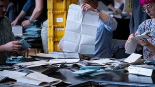 Europawahl bringt Massen an die Urnen