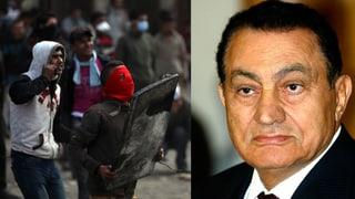 Zwei Jahre nach Mubarak: Ägypten ist noch immer zerrissen