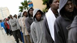 Der EU-Afrika-Gipfel ist zu Ende – Jetzt wird Geld gesammelt