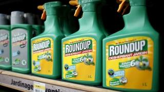 USA: Derschader lubescha plants cunter Monsanto