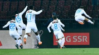 Dank Brunner-Knaller: FCZ folgt YB in den Cupfinal