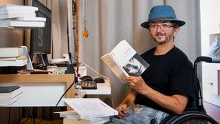 Der Schweizer Autor Philippe Rahmy ist tot
