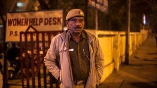 Indien: Festnahmen nach Vergewaltigung dänischer Touristin