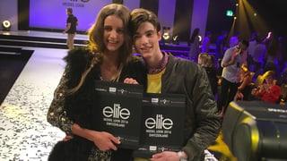 Elite Model Look: Nathalie Keller ist die Schönste
