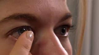 Kontaktlinsen im Test: Nicht mit allen Linsen sieht man scharf (Artikel enthält Video)