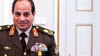 Präsidentschaftswahl in Ägypten soll Ende Mai stattfinden
