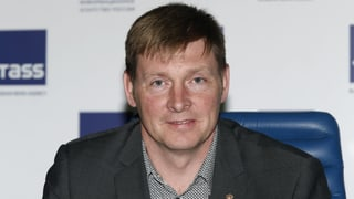 Subkow gesperrt – Hefti plötzlich Olympiasieger?