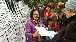 Video «Aussortiert – Asiens unerwünschte Töchter» abspielen