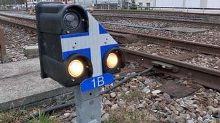 Neue Gotthardstrecke: Verwechslungsgefahr bei Signalen