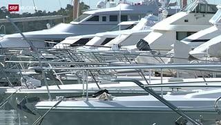 Griechische Reeder: Millionäre mit Sonderrechten