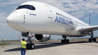 Emirates bringt Airbus unter Druck