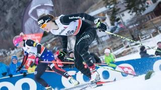 L'elita dal sport da passlung è puspè en Val Müstair