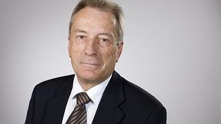 Ex-Bundesrichter leitet Verfahren