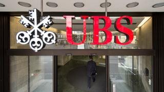 L'UBS sto pajar 445 milliuns dollars