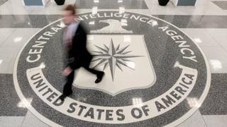 Weisses Haus enttarnt versehentlich CIA-Chef in Kabul
