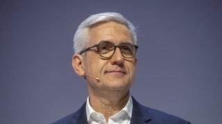 Knall bei ABB: CEO Ulrich Spiesshofer tritt zurück