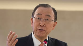 «Historischer Tag für die internationale Justiz»
