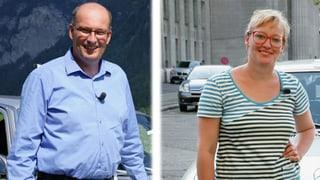 «Wahlfahrt»: Die Newcomerin und der Bauernlobbyist (Artikel enthält Video)