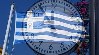 So könnte es mit Griechenland weitergehen