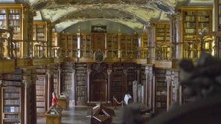 Video «Die Bibliothek der Zukunft» abspielen