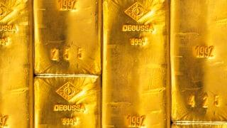 Banken im Visier: Haben sie den Goldpreis manipuliert?