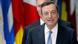 Brexit wirft Euro-Zone nicht aus der Bahn