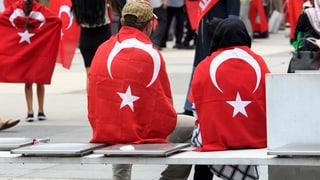 «Die Türken sollen nur die offiziellen Verlautbarungen hören»