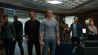 «Avengers: Endgame» ist der erfolgreichste Film aller Zeiten