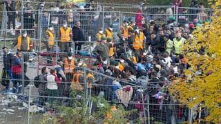 Österreich will Grenzzaun zu Slowenien bauen