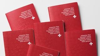Schweizer «Swing States» als Zünglein an der Waage?