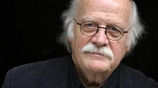 Heinz Stalder und der Klassenkampf im Dorftheater