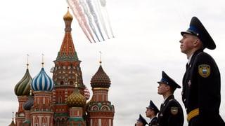 Die russische Sicht der Dinge