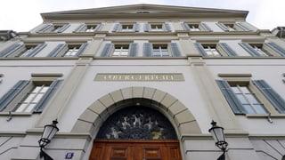 ZH: Stadtrat Wolff und Polizeikommandant drohen Strafverfahren