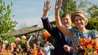 Máxima und Willem-Alexander haben Ärger am Hals